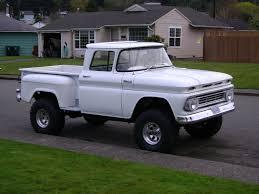 robbyfegles 1962 Chevrolet C/K Pick-Up Specs, Photos, Modification ...