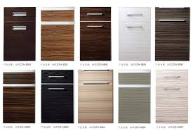 High Gloss Kitchen Doors China Uv High Gloss Wood Grain Kitchen Cabinet Door China