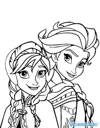 Small Picture Frozen Coloring Books Coloring Coloring Pages
