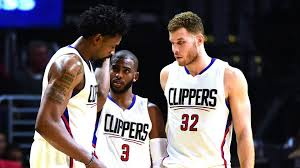 Los Angeles Clippers Depth Chart Clippers Fans Welcome Chris Paul Back With Blend Of Boos