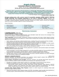 Professional Resume Writing Chicago Il Resume Resume Examples