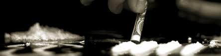 Resultado de imagen de cocaina