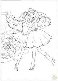 Barbie Princess Coloring Pages P4311 Barbie Coloring Sheet Barbie