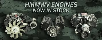 tnj murray military vehicles and parts surplus home hmmwv engines