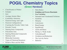 Amazon com organic chemistry a guided inquiry. Welcome Flinn Scientific Enhance Your Science Curriculum With Pogil Activities Ppt Download