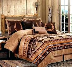 bedroom set ~ Camouflage Bedroom Set Denim Bedding Southwestern ...