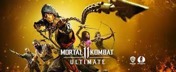 Mortal Kombat - Home