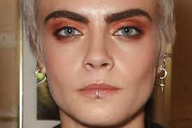 All Face Piercings Chart Body Piercing Guide Sites And Care