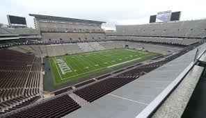 Kyle Field Zone Club Seating Chart New Stadium Suites Offer The Ultimate Experience At Kyle