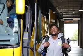 Das bestätigte ein vertreter des südafrikanischen rekordmeisters mamelodi sundowns der französischen nachrichtenagentur afp. Mamelodi Sundowns Midfielder Lucky Mohomi Linked With Swallows Fc
