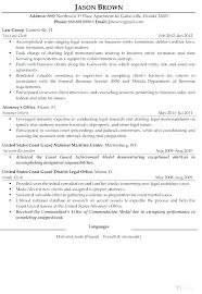 Paralegal Resume Immigration Legal Assistant Skills Geostep