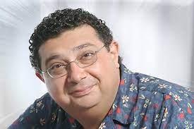 ماجد الكدواني : معنديش سوشيال ميديا وبتابع ردود أفعال أعمالي من الناس في  الشارع