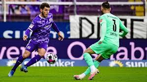 Zum fanradio des vfl osnabrück: Vfl Osnabruck Sechs Punkte Spiel In Sandhausen Ndr De Sport Fussball