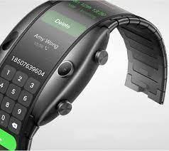 Điện thoại đồng hồ thông minh 2021 - ASS