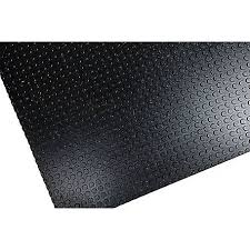 Should ribbed mat be installed vertically or horizontally in horse trailer ; 4 Ft X 6 Ft X 3 4 In Thick Rubber Stall Mat At Tractor Supply Co