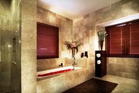 Dark Red Bathroom Bathroom Recomended Master Bathroom Decorating Ideas Trendy