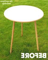 round decorator table enjoyable photoshot 3 leg designs anthology side