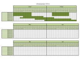 Excel Kalender Kalender Excel Vorlagen Für Jeden Zweck