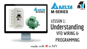 lesson 1 understanding the vfd variable frequency drive