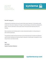 Professional Stationery Template Blue Green Professional Company Padlock Letterhead Templates By Canva