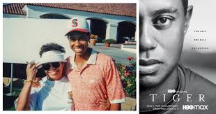 Entertainment: Two-part HBO documentary 'Tiger' on sports icon Tiger Woods  debuts January 11 exclusively on HBO Go - adobo Magazine Online