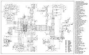 harley wiring diagram wiring diagrams harley wiring diagrams