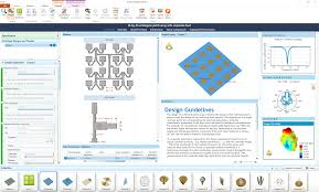 Patch Antenna Design Software Free Download Antenna Magus Antenna Design Software Simulia By