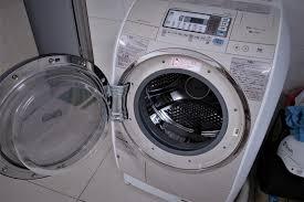 máy giặt Sấy cửa trước National Toshiba, shap , sanyo mới đẹp hoàn hảo