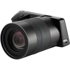 Light Field Photography Lytro Lytro Illum Light Field Digital Camera