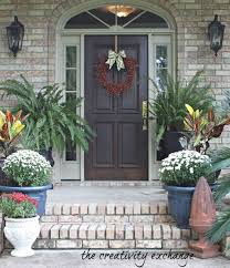 Amazing front porch winter ideas on budget Christmas Front Porch Decorating Ideas Spring And Summer Find Your World The Amazing Small Winter Style Concept Cache Crazy Image 15673 From Post Decorating The Front Porch For Spring With