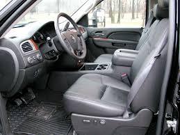 Review: 2011 Chevrolet Silverado 3500 4WD Crew Cab LTZ ...
