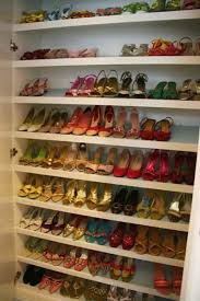 Shelf Shoe Cabinet The Suitable Shoe Storage For Storing The Shoes Collection