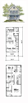 Small House Plans 3 Bedrooms 17 Best Ideas About Narrow House Plans On Pinterest Narrow Lot