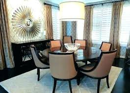 mirror for dining room wall. Dining Room Wall Decor With Mirror . For