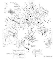 Ge Profile Microwave Repair Replacement For Ge Spacemaker Microwave Bestmicrowave