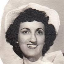 Theresa Johnson Obituary