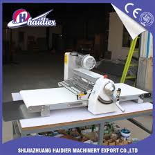 qs 500b sheeter countertop dough roller for table sheeter croissant