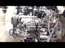 Toyota 1KD Engine - YouTube