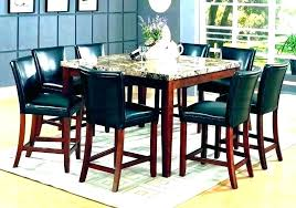 best dining table set faux marble top dining table set marble top round dining table marble