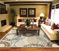 large area rugs 8x11 dining room rugs for hardwood floors cream black rug 8x10 area rugs