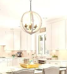 wood orb chandelier wooden orb chandelier this large and stunning distressed white wood barrel chandelier will wood orb chandelier