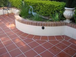 Terracotta Floor Tile Kitchen Similiar Terracotta Patio Tiles Keywords