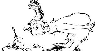 Small Picture dr seuss coloring pages green eggs and ham 28 images green