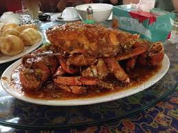 Singapore, chilli, crab, restaurant - Central Station Hotel