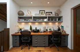 shared office space ideas. Shared Office Space Ideas 30 Home That Are Functional And Beautiful D