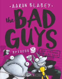 Image result for bad guys 3