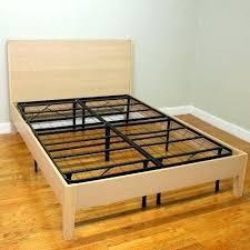 metal king size bed frame – forren.co