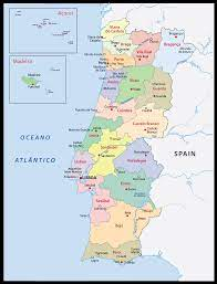 Portugal Maps & Facts - World Atlas