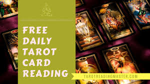 free daily tarot card reading get free tarot card from the best psychics