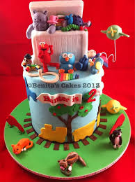 Hunter's Favourite Things / Toy Box Cake | Box cake, Cake, Birthday cake